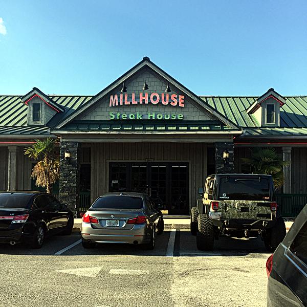 Millhouse Steak House