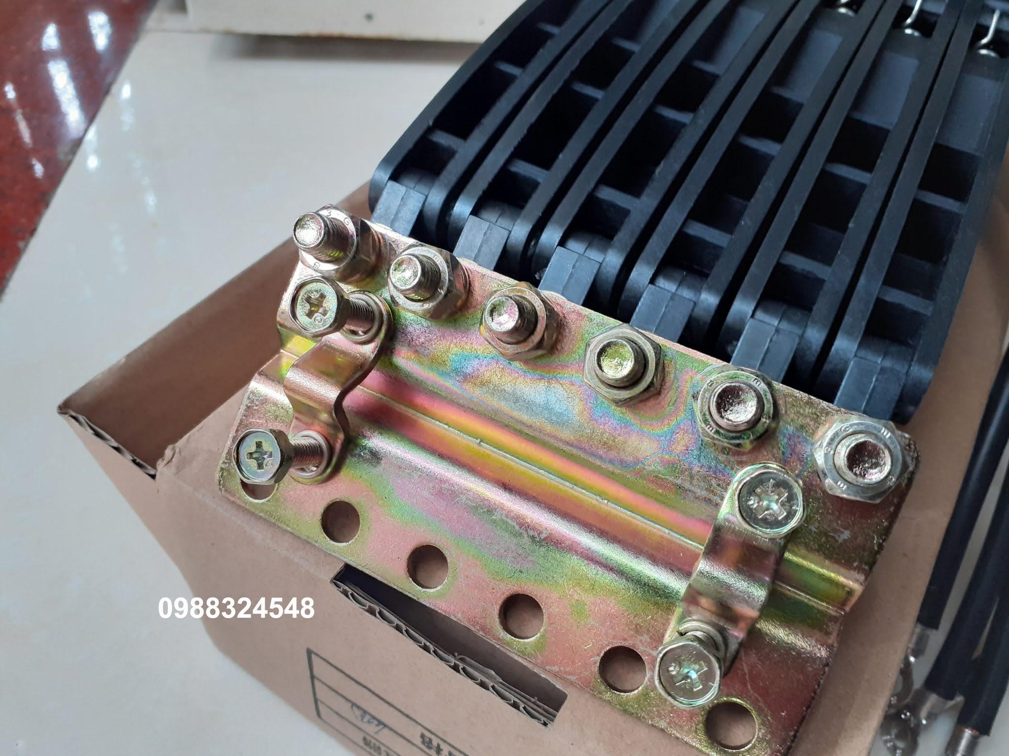 Chổi tiếp điện Kedo 6P60A