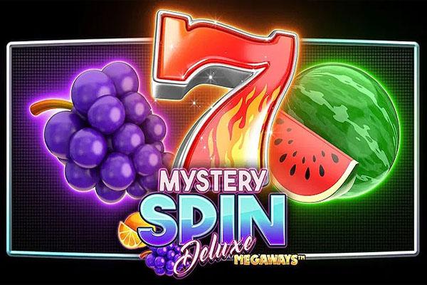 Main Gratis Slot Demo Mystery Spin Deluxe Megaways (Blueprint Gaming)