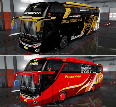Jetbus 3 Reborn v1 SHD Voyager by Rindray