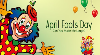 Happy April Fools' Day 2018 Images Messages Greetings Wishes Sms for Whatsapp & Facebook!