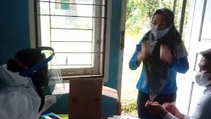 PDAM Tirta Muarojambi Terus Berbenah, BNN Provinsi Jambi Tes Urine 39 Pegawai PDAM