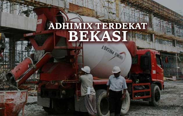 Adhimix Bekasi