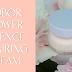 Beauty Review: COBOR Flower Essence Repairing Cream