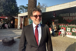 """Coisa de filme de terror"", diz juiz sobre conluio de Moro e Dallagnol"