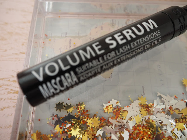 Gosh Volume Serum Mascara