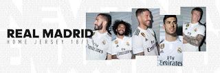 Presentadas las nuevas equipaciones de la temporada 2018-19