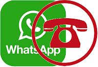 Lambang Whats App dan Telephone Untuk Elang Privat, Berbagi Pengetahuan