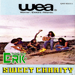 Sweet Charity - Sweet Charity (1979)