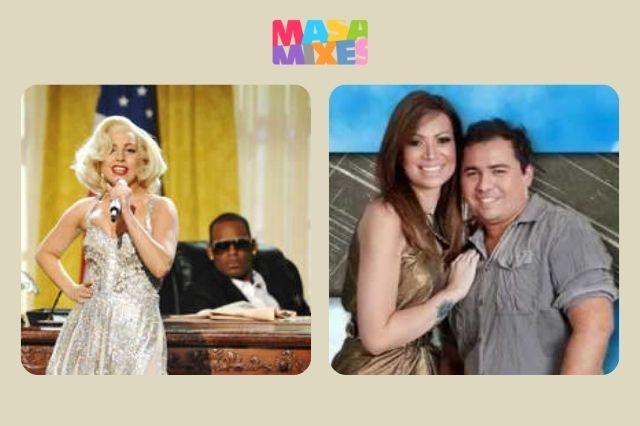 Enfica What U Want (Lady Gaga & R. Kelly vs. Aviões do Forró)