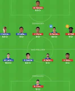 ATK vs FCG Dream11 Team Prediction | ATK vs FC Goa: Lineup, Best Players