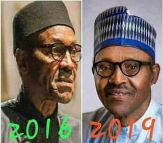 Aisha Runs For Her Life, What If Buhari is Not the Real PMB in ASO ROCK – Femi Fani Kayode Explodes