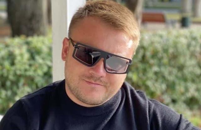 Roman Yurkov