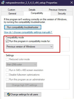 How to Display Internet Speed on Windows
