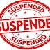 होशंगाबाद कमिश्नर श्री श्रीवास्तव ने पदीय दायित्वों के दुरुपयोग पर नायब तहसीलदार को किया निलंबित
