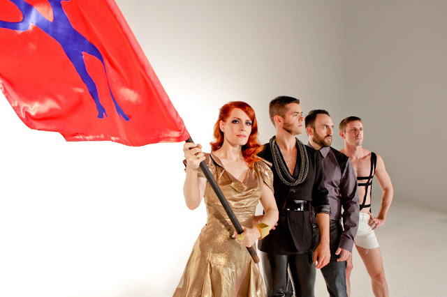 Video: Scissor Sisters - Any Which Way