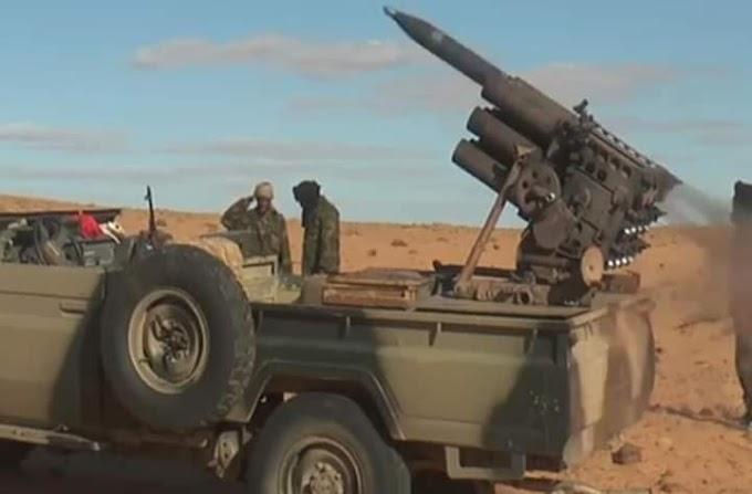 ¿Qué está atizando la actual guerra por la independencia del Sáhara Occidental?