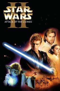 Star Wars Episode 2 Attack of the Clones (2002) สตาร์ วอร์ส เอพพิโซด 2 กองทัพโคลนส์จู่โจม