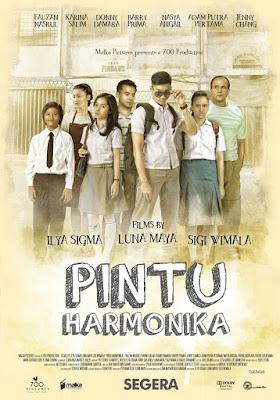 Download Pintu Harmonika (2013)