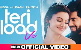 Teri Load Ve Punjabi Song Lyrics - Singga