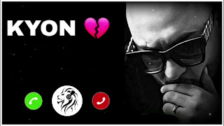 kyon Song Ringtone Download,B Praak