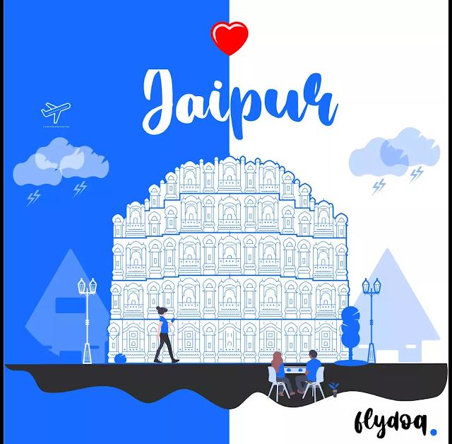 Incredible Jaipur-Part-1