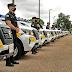 Ministerio del Interior entregó 30 camionetas para jefaturas de Policía de Montevideo y Canelones
