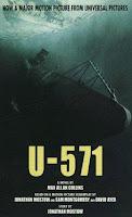 pelicula U-571: La batalla del Atlántico (2000)