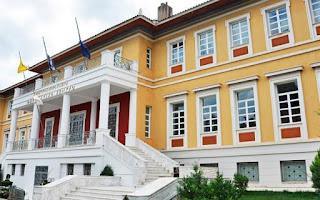 Δευτέρα η νέα συνεδρίαση του Περιφερειακού Συμβουλίου Πελοποννήσου