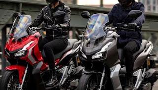 Harga Motor Honda ADV 150