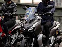 Harga Motor Honda ADV 150 VS LF150T