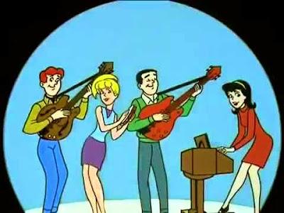 Archie y sus amigos