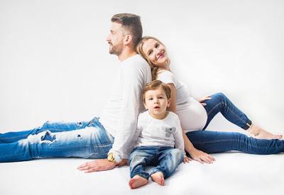Vida saludable y fertilidad