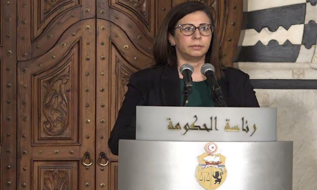 تونس: منع جولان العربات بداية من السابعة وإيقاف الدروس (فيديو)