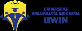PENERIMAAN CALON MAHASISWA BARU (UWIN)  UNIVERSITAS WIRASWASTA INDONESIA