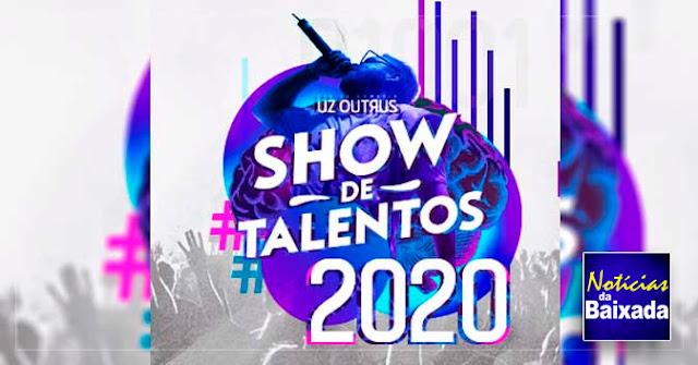 Cia de Teatro Uz Outrus apresenta o 4 Show de Talentos