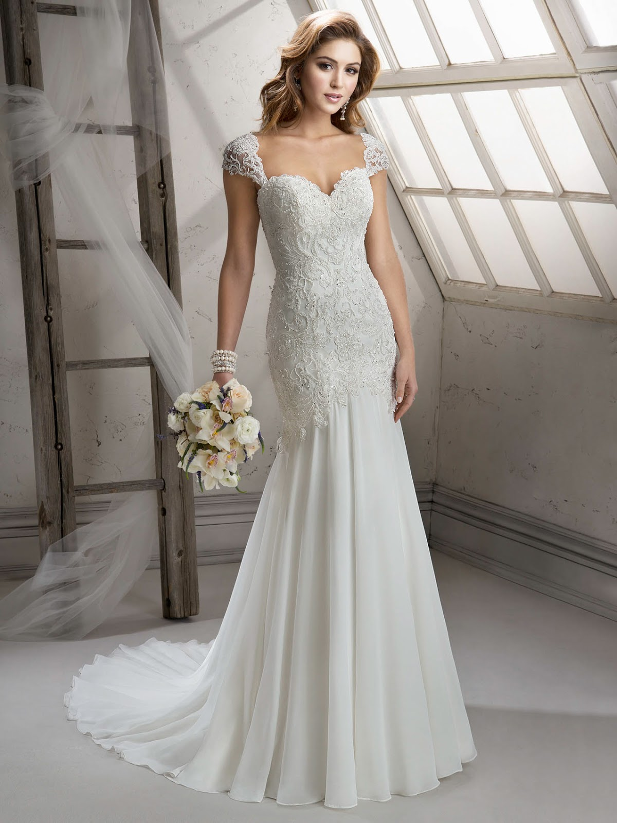 Is Designer Wedding Dresses New York City Still