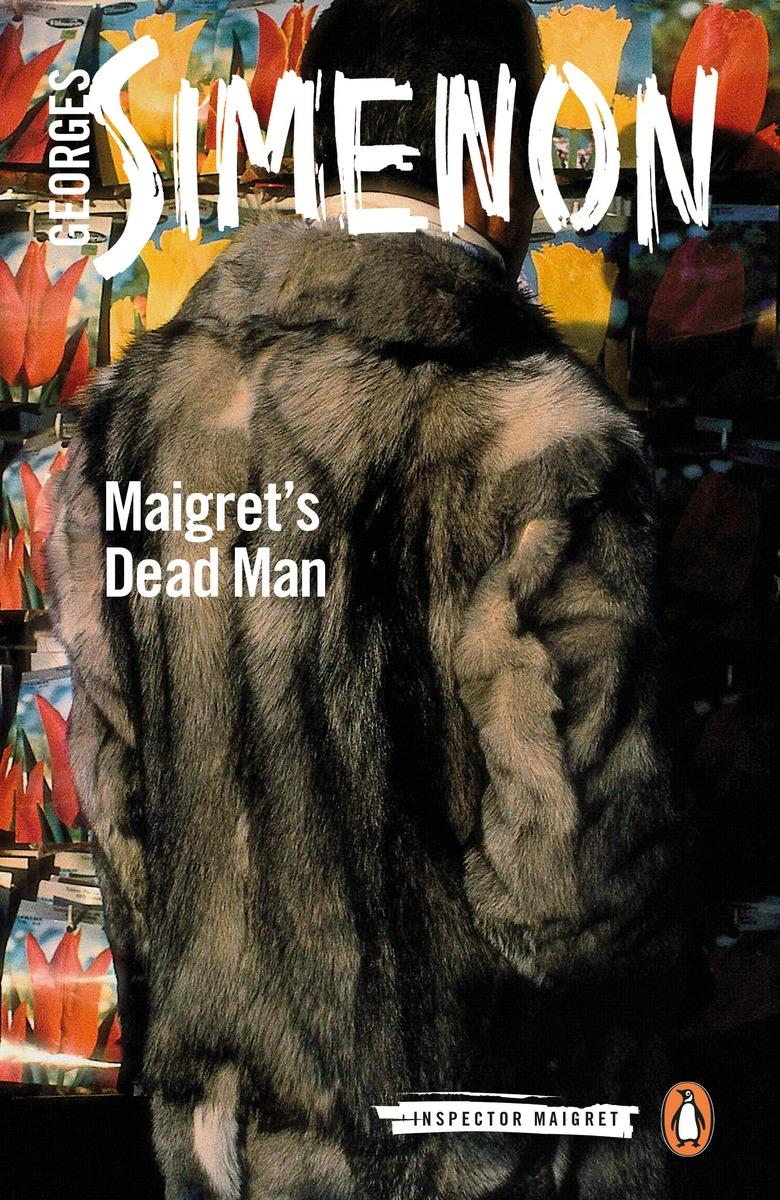 Maigret's Dead Man Novel by Georges Simenon(PDF)