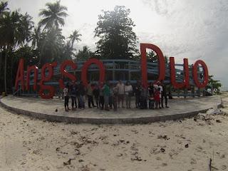 Pulau angso duo kota pariaman