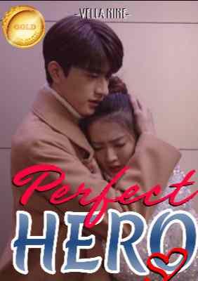 Novel Perfect Hero 2 Karya Vella Nine Full Episode