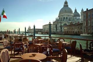 2. Istana Gritti, Venesia