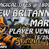 New Britannian Market, Magical Dyes @ 1800 (5/26/2017) 💰 Shroud Of The Avatar Market Watch