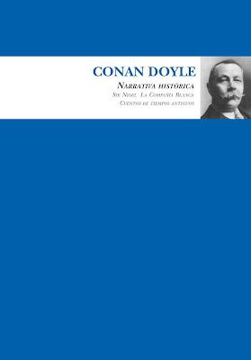 Narrativa histórica - Conan Doyle (2018)