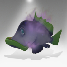Heck Fish - Pirate101 Hybrid Pet Guide