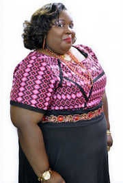 Comedienne Lepacious Bose says she's lost some weight, shares new pix