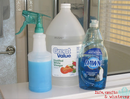 Diy Home Sweet Home 50 Brilliant Cleaning Hacks For Every