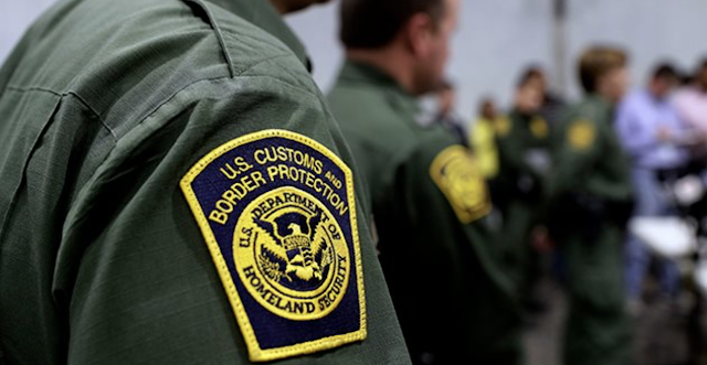 EXCLUSIVE: Border Patrol Whistleblower Provides An Inside Look At America's Broken Immigration System