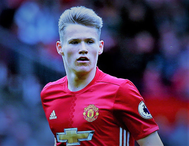 Sports: Scott McTominay Is Injured Again