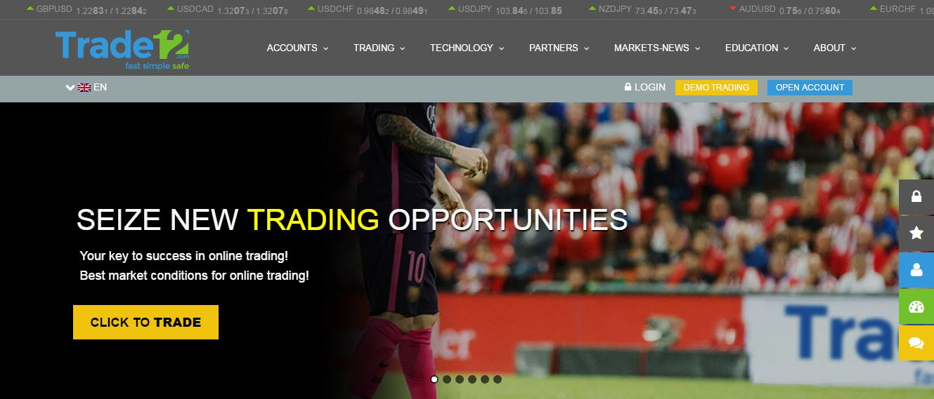 Best online forex trading companies