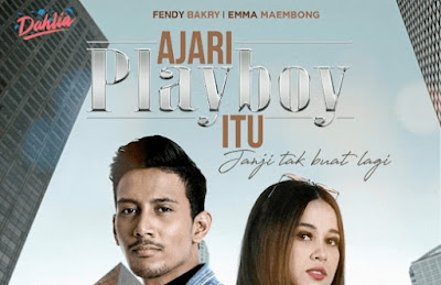 Tonton Drama Ajari Playboy Itu Episod 8